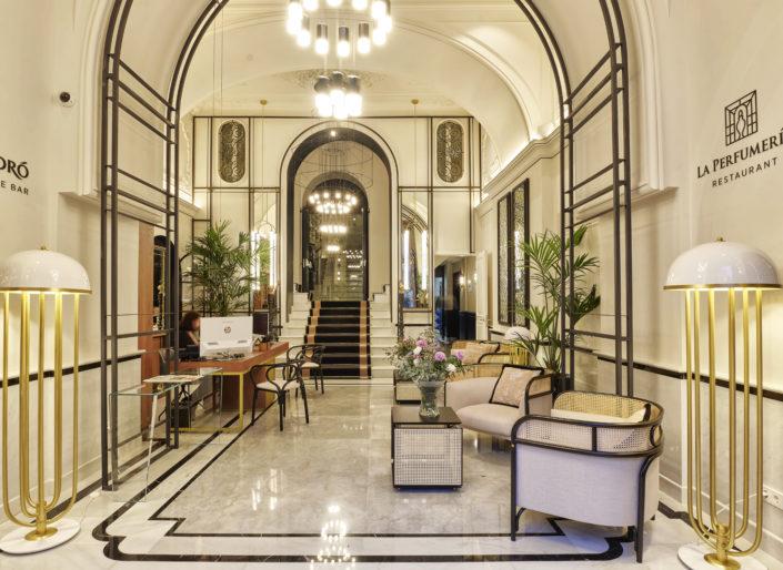 MYR HOTELS VALENCIA